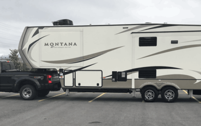 We Bought an RV!