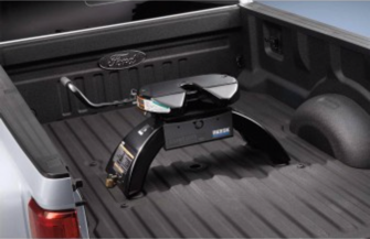 Ford 18,000 Pound Fifth Wheel Hitch
