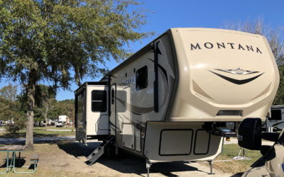 Choosing the RV of Our Dreams – Part 2